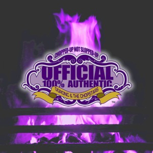 Fire & Desire (Chopped Not Slopped)
