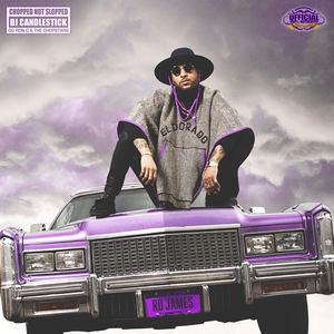 Purple ElDorado
