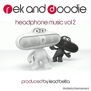 Headphone Music Vol 2